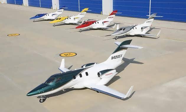 جتهای اختصاصی ثروتمندان در فرودگاه مهرآباد