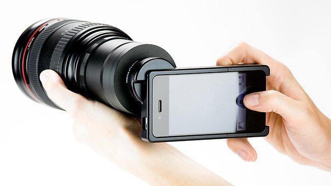 smartphonecamera