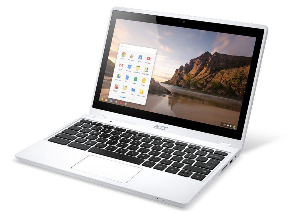Acer Chromebook 11 C720P