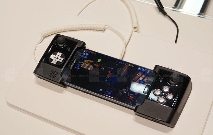 2-Game-controller