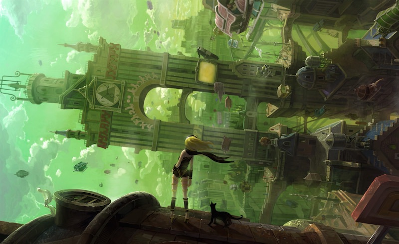 gravity_rush_key_art_SCEJ